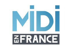 Morpho on FR 3  France national TV #Midi en France# program 13th of March 2017