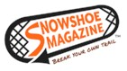 MORPHO in USA Snowshoe magazine