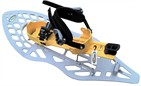 Witness from Canada, BC: MORPHO, the best snowshoes on the market
